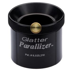 """Howie Glatter Adaptador reductor de 2"""" a 1,25"""" Parallizer"""