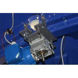 ScopeDome Motor pentru fereastra de observare la cupola de oservator V3 cu diametrul de 3m.