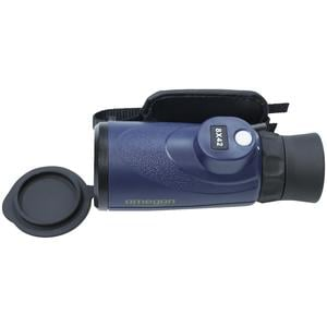Omegon Seastar 8x42 monocular with compass