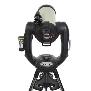 Celestron Telescop Schmidt-Cassegrain SC 235/2350 EdgeHD 925 CPC Deluxe GoTo