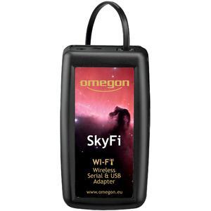 Omegon SkyFi Wireless Serial & USB Adapter