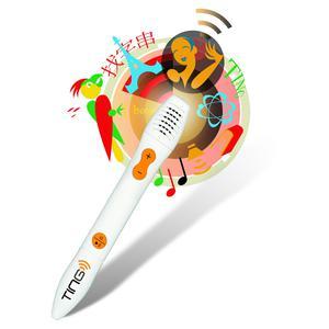 Ting sensor pen