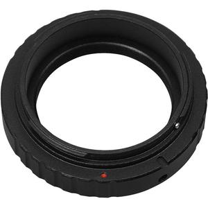 Omegon T2-Ring, Canon EOS