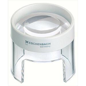 Eschenbach Lente d'ingrandimento da appoggio D 50mm 6x