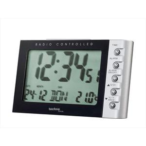 Eschenbach WT 191 wireless alarm clock