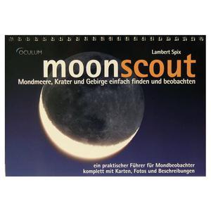Oculum Verlag Buch Moonscout