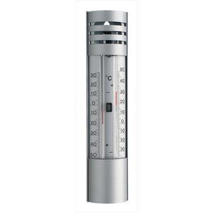 Außenthermometer min max