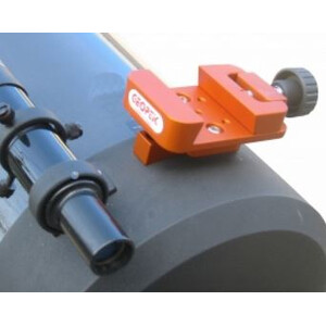 Geoptik Camera bracket Piggyback Vixen-Style SCT 230/270mm