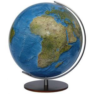 columbus globe terrestre duorama 213451 compatible avec le stylo ting. Black Bedroom Furniture Sets. Home Design Ideas