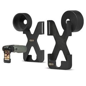 Meopta Adattatore smartphone MeoPix oculare 57 mm per iPhone 4/4s