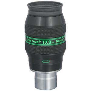 """TeleVue Delos 1.25"""", 17.3mm eyepiece"""