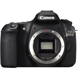 Canon Kamera DSLR EOS 60Da