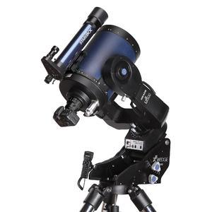 Das Meade LX600 Teleskop mit X-Wiege und dem neuen Starlock System