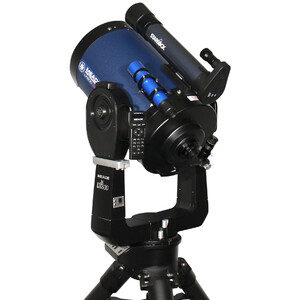 Meade Telescope ACF-SC 304/2438 Starlock LX60 without Tripod