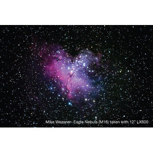 Meade Telescope ACF-SC 304/2438 UHTC Starlock LX600