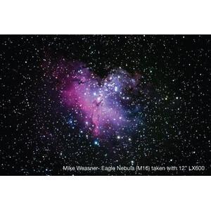 Meade Telescopio ACF-SC 304/2438 Starlock LX600 senza treppiede