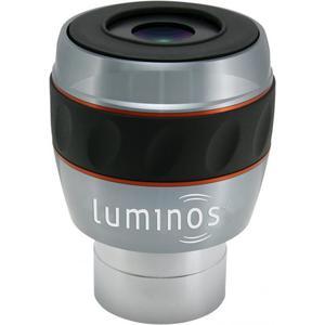 "Celestron Oculaire Luminos 23mm 2"""