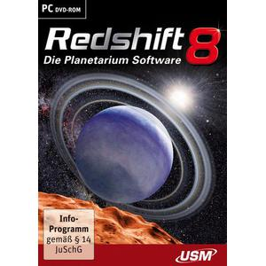 United Soft Media Software RedShift 8