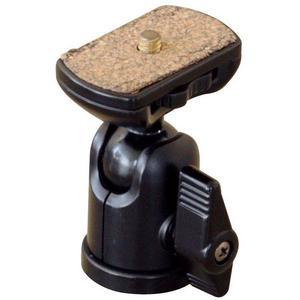 Vixen Rotule pour trépied QHD pour monture Polarie