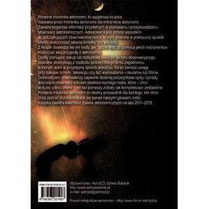 AstroCD Książka Poradnik Miłośnika Astronomii
