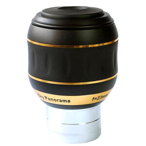 Skywatcher Jeu d'oculaires Sky Panorama 7 mm, 15 mm, 23 mm