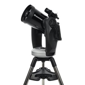 Télescope Schmidt-Cassegrain  Celestron SC 203/2032 CPC 800 GoTo