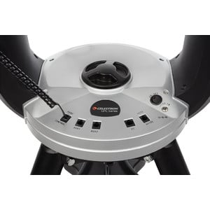 Télescope Schmidt-Cassegrain  Celestron SC 203/2032 CPC 800 GoTo StarSense AutoAlign