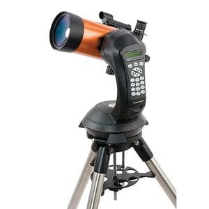 Télescope Maksutov  Celestron MC 102/1325 NexStar 4 SE GoTo
