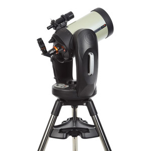 Celestron Telescopio Schmidt-Cassegrain SC 203/2032 CPC Deluxe 800 EdgeHD GoTo