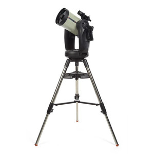 Celestron Telescopio Schmidt-Cassegrain SC 203/2032 CPC Deluxe 800 EdgeHD GoTo Moon-Set