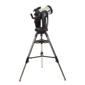 Celestron Schmidt-Cassegrain Teleskop SC 203/2032 CPC Deluxe 800 EdgeHD GoTo Mond-Set