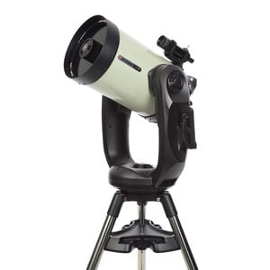 Celestron Schmidt-Cassegrain Teleskop SC 279/2800 EdgeHD 1100 CPC Deluxe GoTo