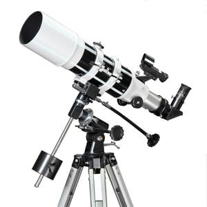 Skywatcher Telescope AC 102/500 Startravel EQ-1