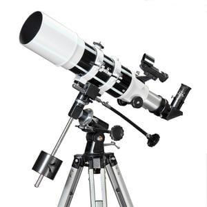 Skywatcher Teleskop AC 102/500 Startravel EQ-1