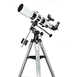 Télescope Skywatcher AC 102/500 Startravel EQ-1