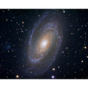 Meade Telescopio ACF-SC 305/2440 UHTC Starlock LX850 GoTo