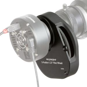 "Orion Filterrad 5x1,25"""
