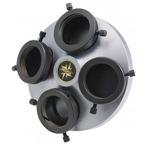 "Geoptik Eyepiece turret 4x1.25"""