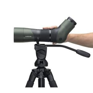 Swarovski 65 mm, 25-60x lens module