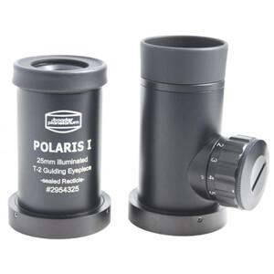 Baader Polaris 1 25mm calibration and guiding eyepiece, T-2 (illuminated)