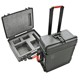 10 Micron Transport cases for GM 1000 HPS mount (2 cases)
