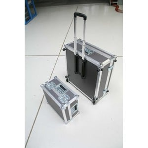 """10 Micron Transportkoffer-Set für GM 2000 """"Monolith"""" (2 St.)"""