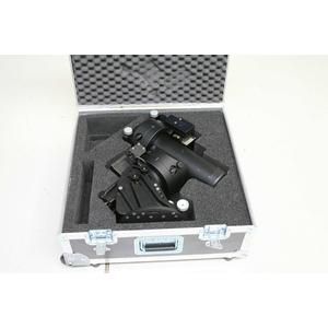 10 Micron Transport case set for GM 2000 'Monolith' mount (2 cases)