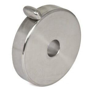 10 Micron Counterweight 3 kg