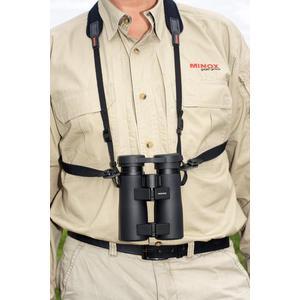 Minox binocular professional carrying strap