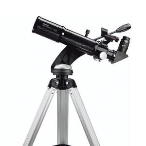 Lunette apochromatique Orion AP 80/480 Grab-n-Go AZ