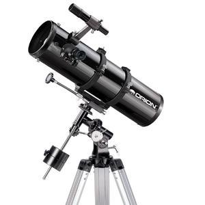 Orion Teleskop N130/650 SpaceProbe EQ-2