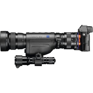 "ZEISS 1"" torch mount"