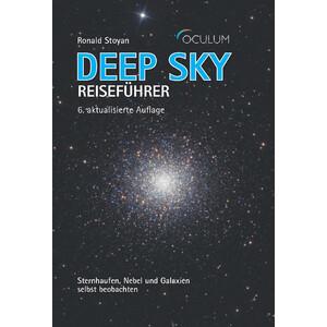 Oculum Verlag Buch Deep Sky Reiseführer