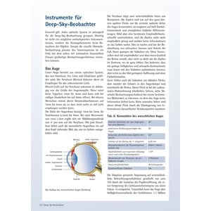 Oculum Verlag Libro Guida allo spazio profondo